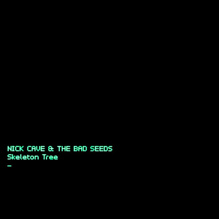 NICK CAVE AND THE BAD SEEDS - Skeleton Tree (2016)
