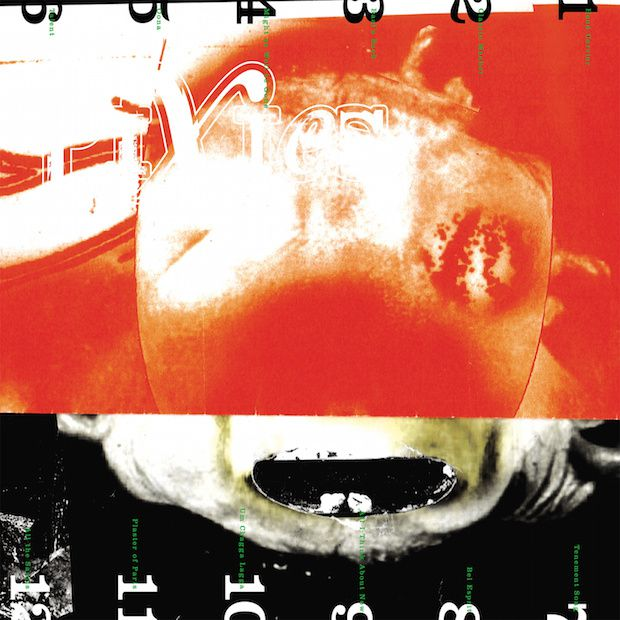 THE PIXIES - Head Carrier (2016)