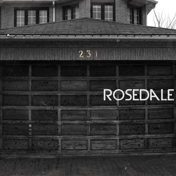 ROSEDALE - Before the Storm (EP 2016)