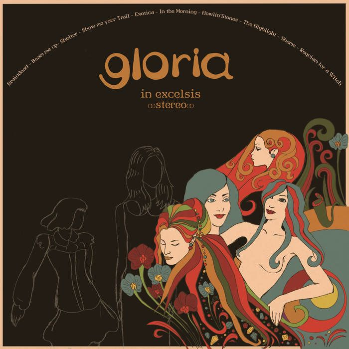 GLORIA - Gloria In Excelsis Stereo (2016)