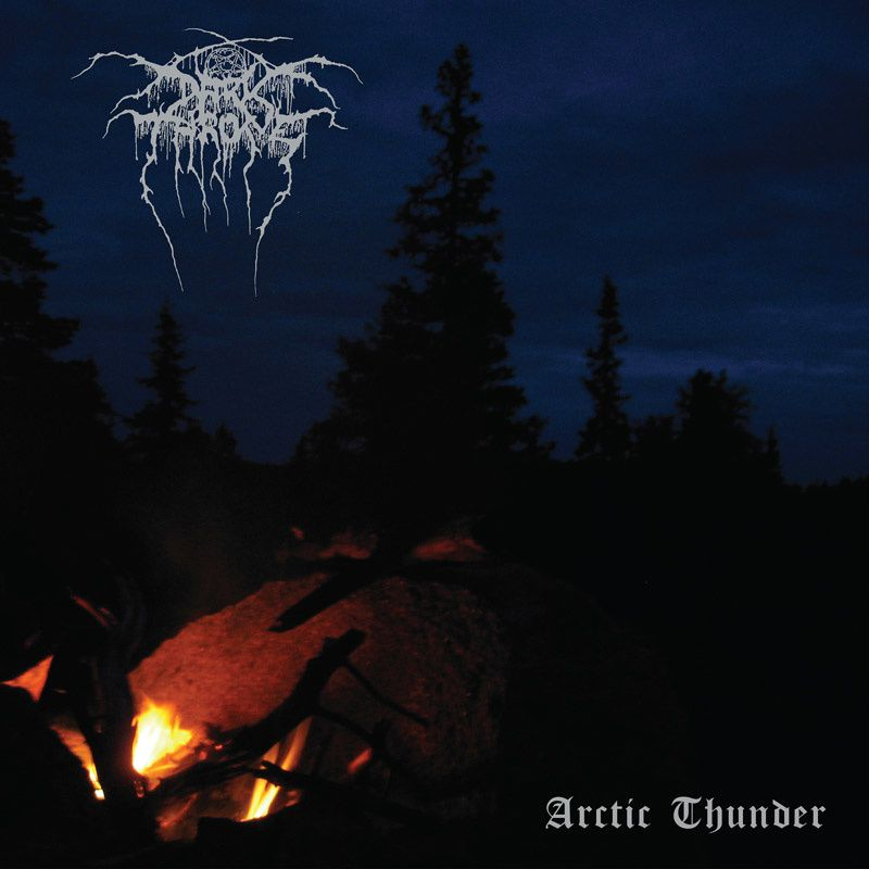 DARKTHRONE - Arctic Thunder (2016)