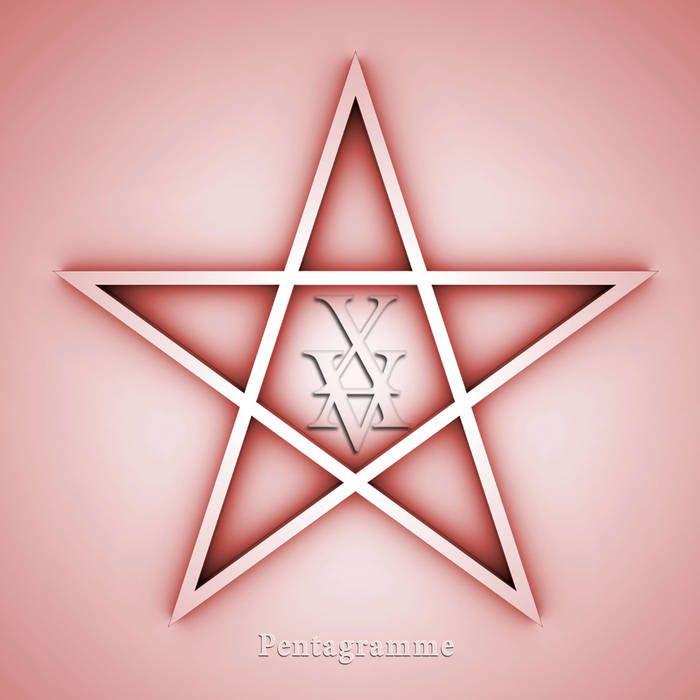 XAVIER BOSCHER - Pentagramme (2016)