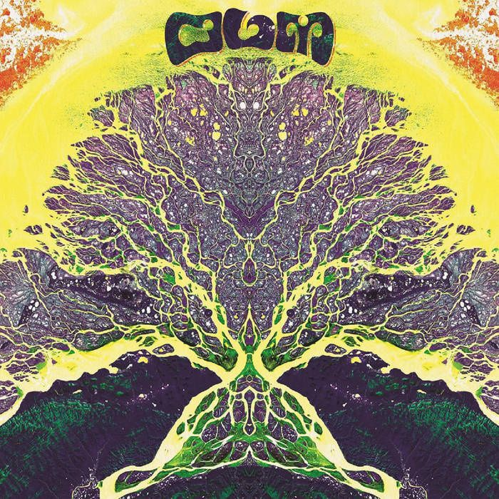 OLM - EP (2017)