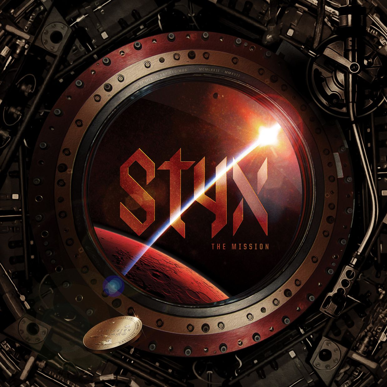 STYX - The Mission (2017)