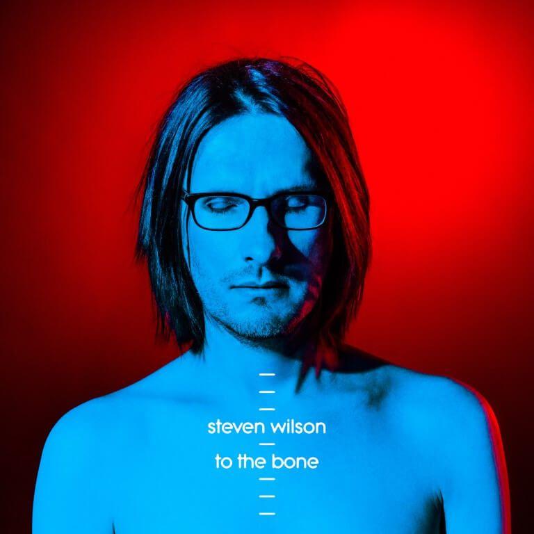 STEVEN WILSON - To the Bone (2017)
