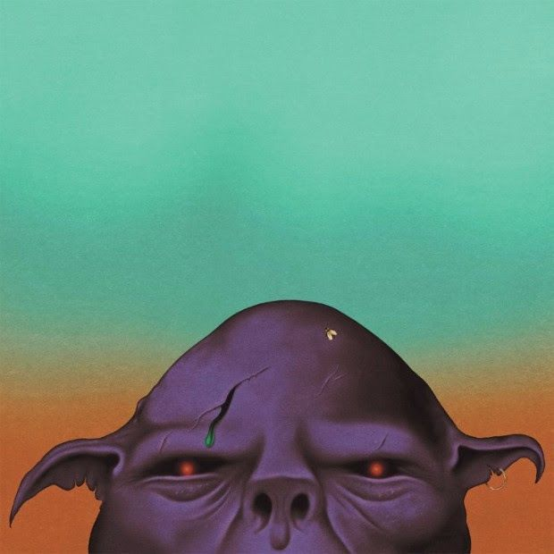 OH SEES - Orc (2017)