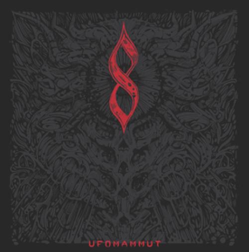 UFOMAMMUT - 8 (2017)