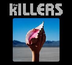 THE KILLERS - Wonderful Wonderful (2017)