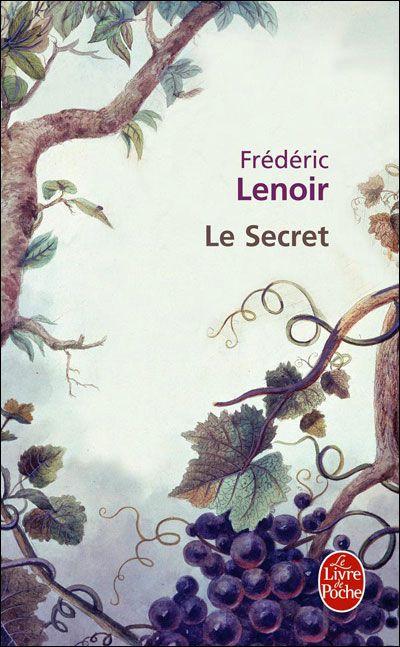 Le Secret, de Frédéric Lenoir