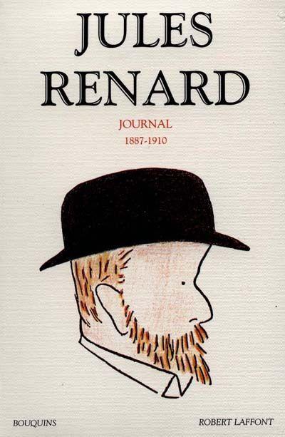 Extraits du Journal de Jules Renard