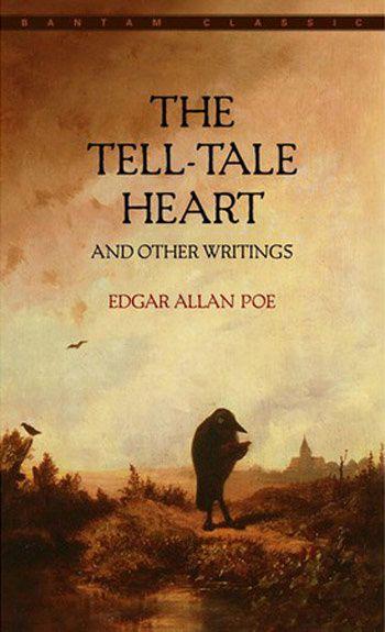 Extrait de Silence - A Fable, by Edgar Allan Poe
