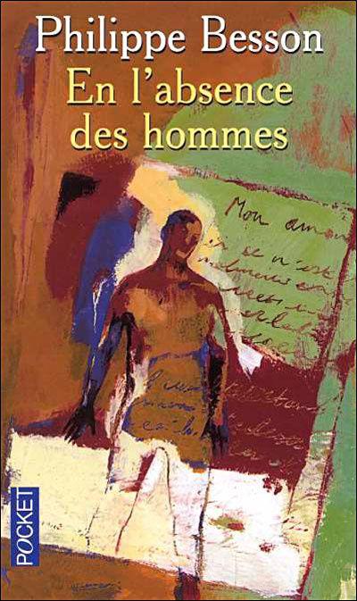 Extrait de En l'absence des hommes, de Philippe Besson