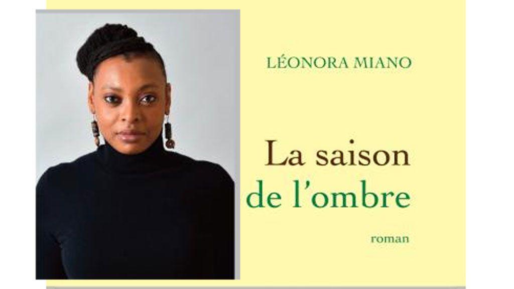 Extraits de La saison de l'ombre, de Léonora Miano