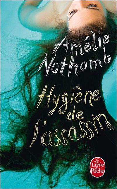 Mon top 10 des romans d'Amélie Nothomb