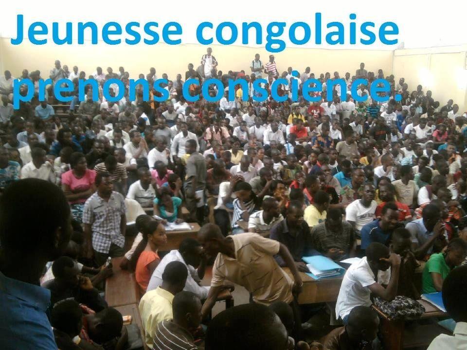 LE PEUPLE DE MOUTONS CONGOLAIS POUR LES NULS,  MODE D'EMPLOI !!!