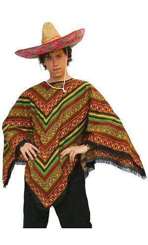Style des mexicains !