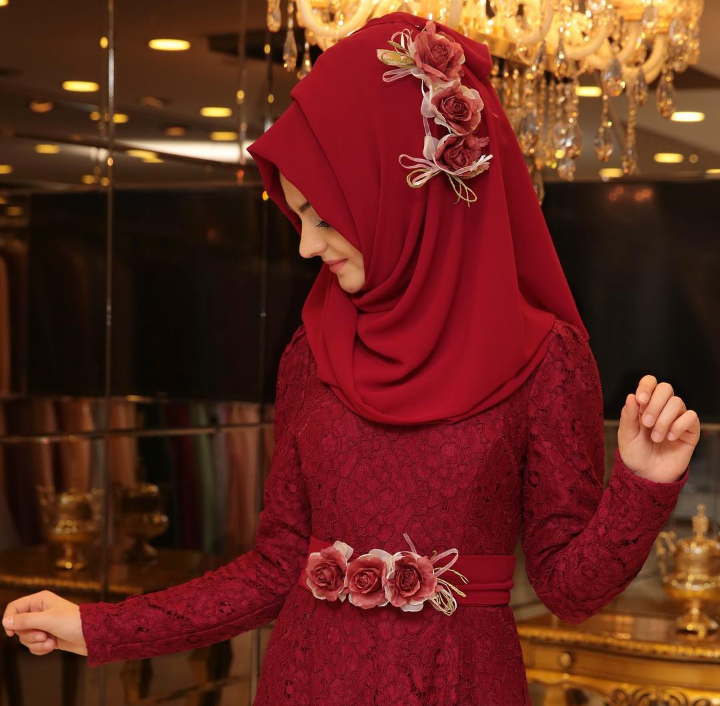 ♡ Turkish party dresses ♡
