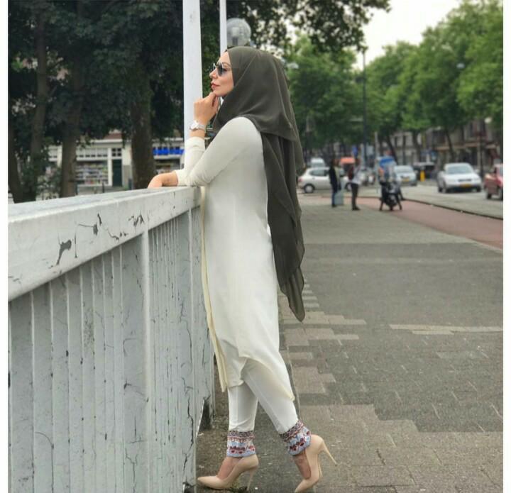 ♡ Turkish hijab style || Lookbook ♡