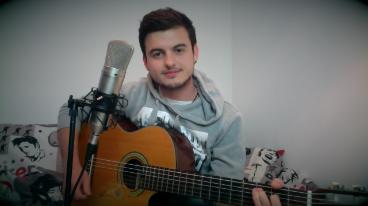 #sansimon #guitar #cover #balavoine