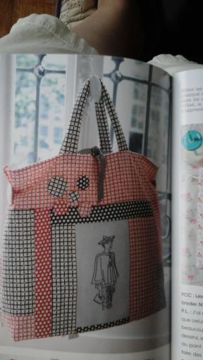 Un sac pour Maman