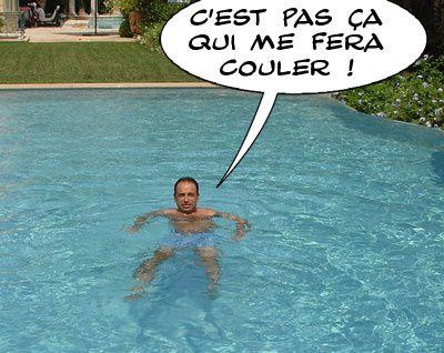 L'UMP de Nicolas Sarkozy a droit à la présomption d'innocence