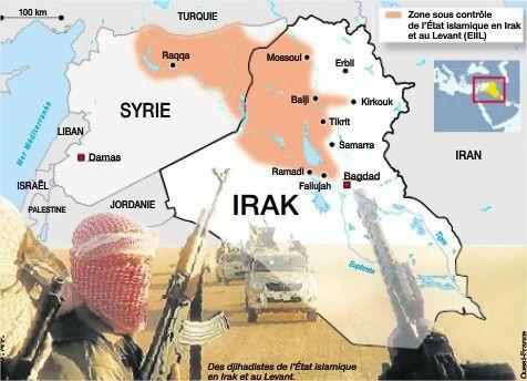 L'état islamique en Irak et au Levant n'est hélas pas une lessive
