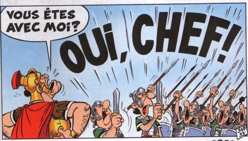 La CFDT au secours de la loi antisociale Macron