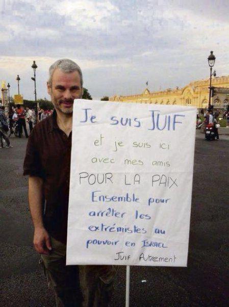 Pari gagné pour la mairie PS de Paris: Paris-plage est devenuTel Aviv-sur-Seine-apartheid