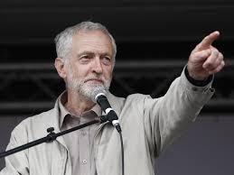 Election de Jérémy Corbyn à la tête du Parti travailliste, le PS made in England