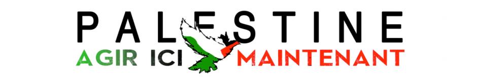 Week-end de solidarité avec la Palestine, les 23 et 24 octobre à Mantes-la-Jolie