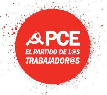 PCE le parti des travailleurs