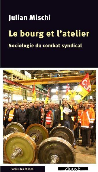 Être ouvrier à la SNCF par Julian Meschi