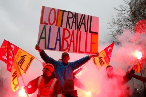 Samedi 9 avril: 200 manifs contre la loi El Khomri. Et vous?