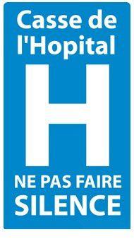 Hôpital public dans les Yvelines: danger pour le personnel et les usagers