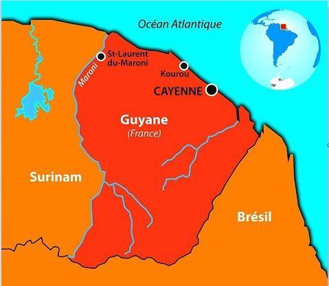 Guyane: victoire du mouvement social