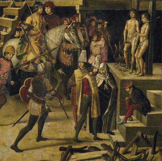 Dans la Haute-vallée de l'Aude, l'Inquisition renaîtrait-elle?