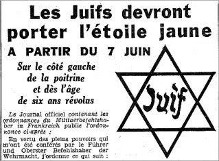 Les Juifs oubliés de Mantes-la-Jolie 1940-1944 dans le Jerusalem Post