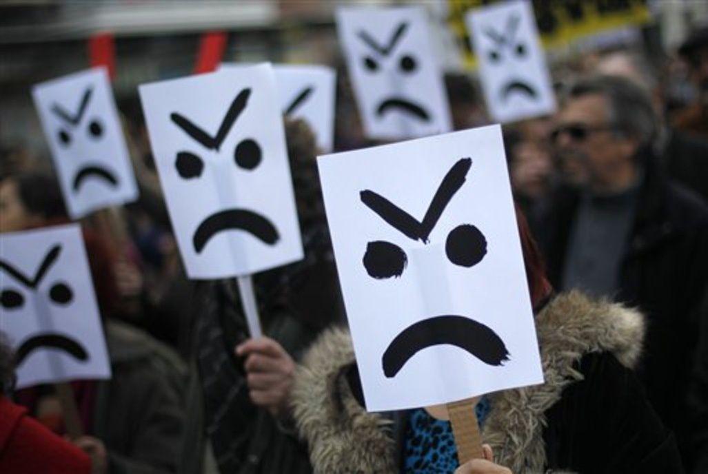 Face aux attaques antisociales, à nous d'agir !
