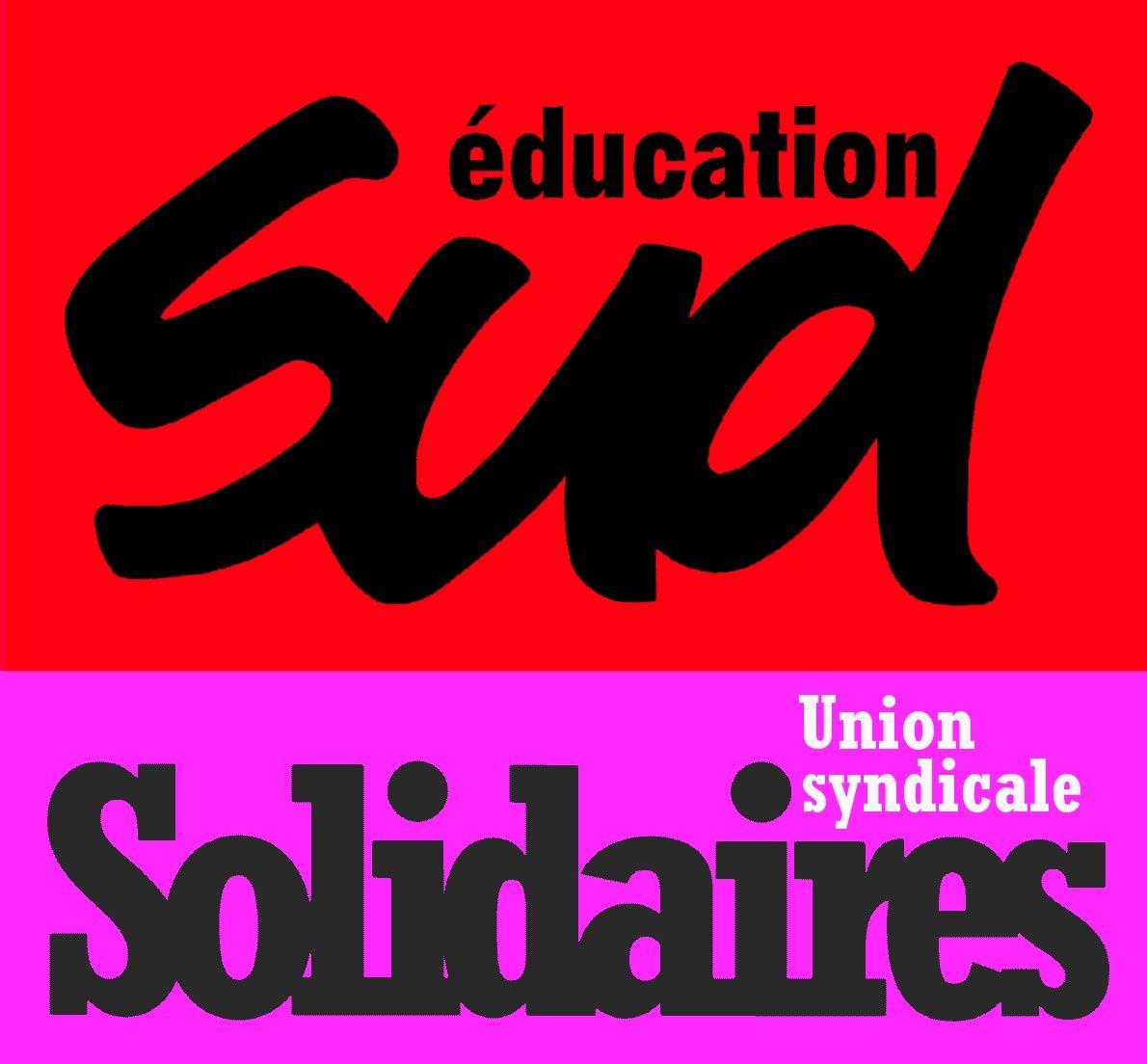 Mobilisation lycéenne, solidarité enseignante