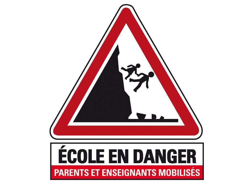 Jeudi 20 : mobilisation dans l'éducation. Manifestation à Saint-Denis
