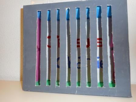 CL4e- A nous d' prendre les crayons...