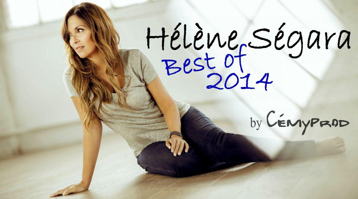 Le best of Hélène Ségara 2014