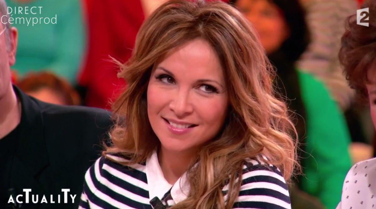 Hélène Ségara dans Actuality