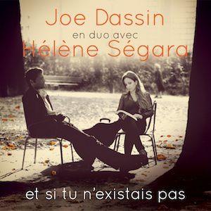 Hélène Ségara dans le top 10 francophone au Canada avec Et si tu n'existais pas