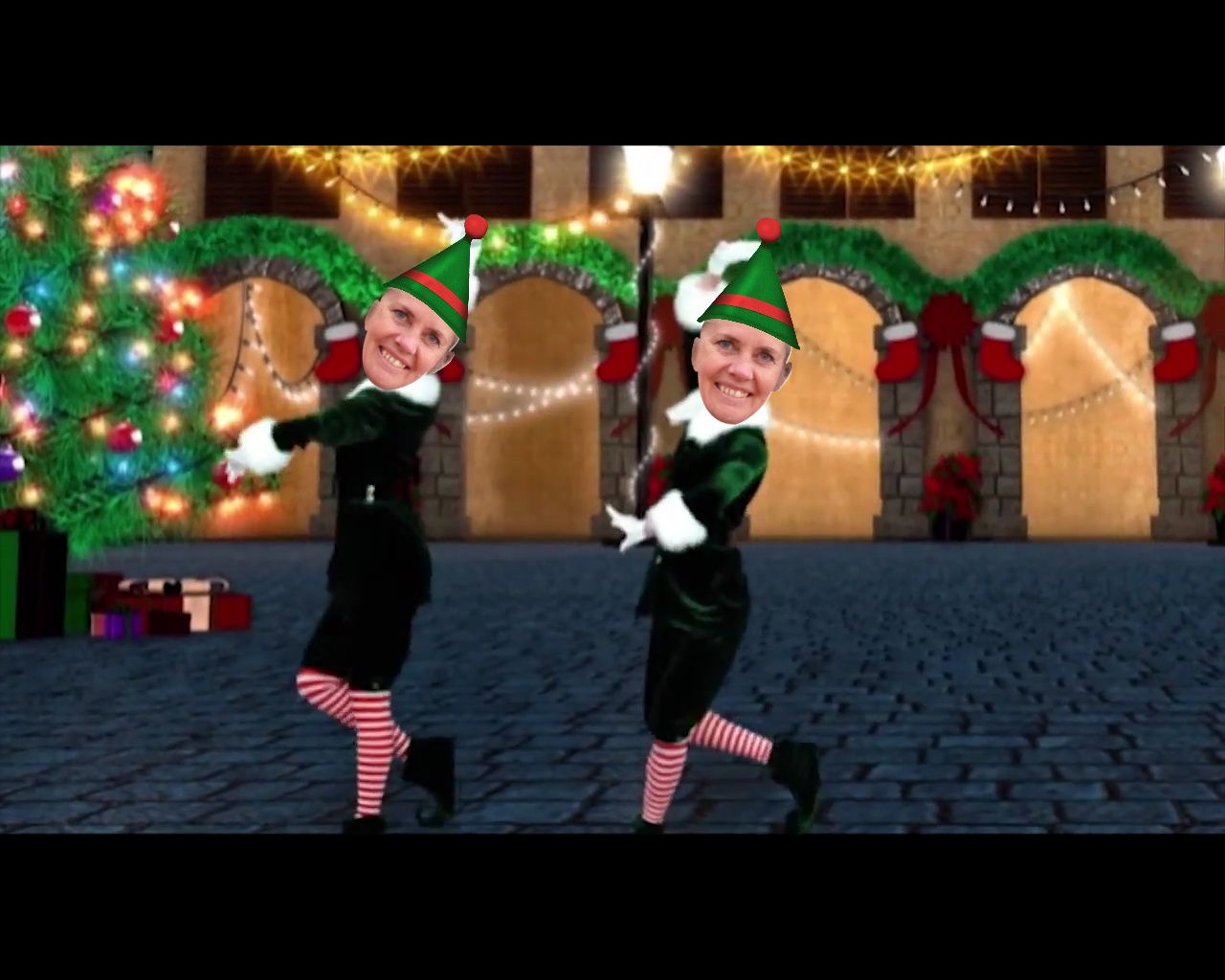 Site Elfyourself