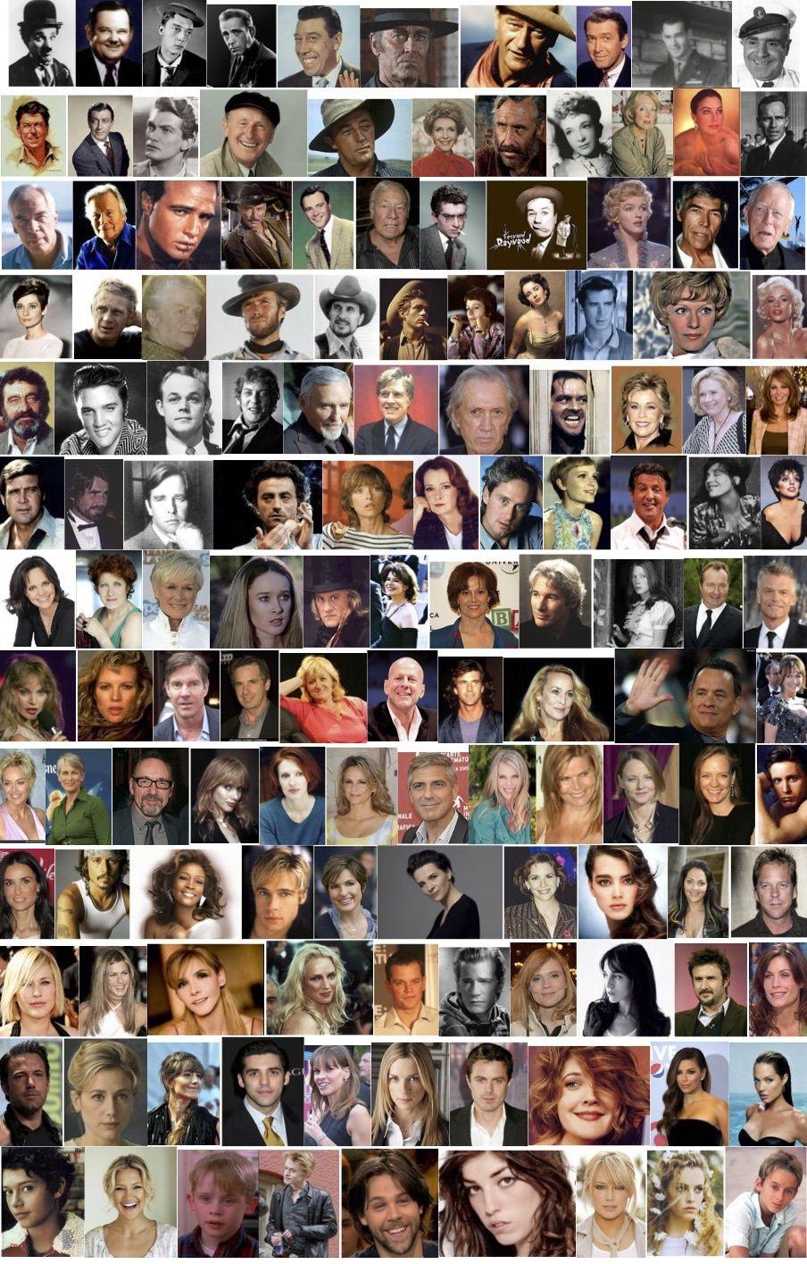 Parentés Célébrités