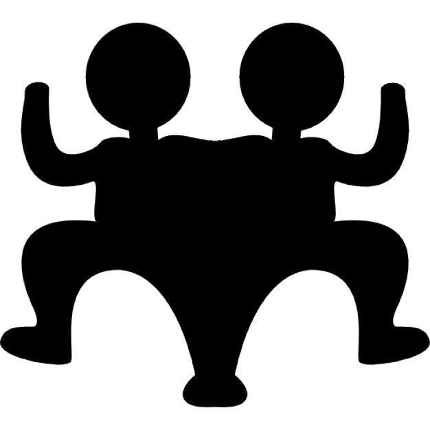 Les Jumeaux RAMBAUD-RAINEAU