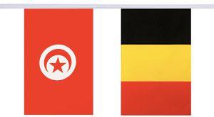 Diplomatie tunisie belgique une amiti de 175 ans for Commerce exterieur belgique