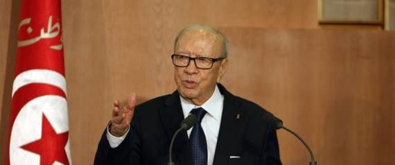 Etats-Unis: Béji Caïd Essebsi en visite officielle pour obtenir une assistance militaire