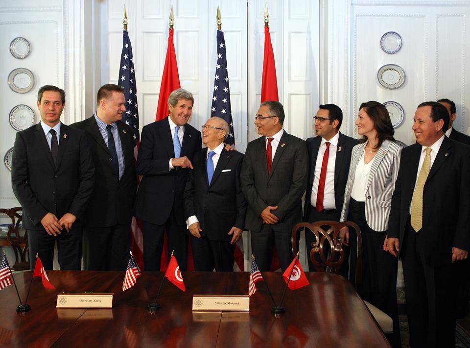 Le principal frein à l'investissement américain en Tunisie demeure le cadre juridique